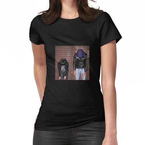 Kristallburgen - Kristallburgen Frauen T-Shirt