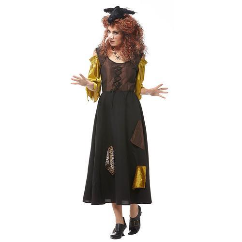 Hexenkostüm Witch