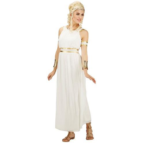 Griechische Göttin Helena Kostüm für Damen