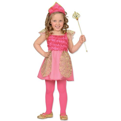 Prinzessin Sofia Kostüm für Kinder