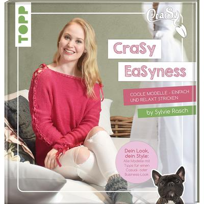 Buch CraSy EaSyness – Coole Mode...