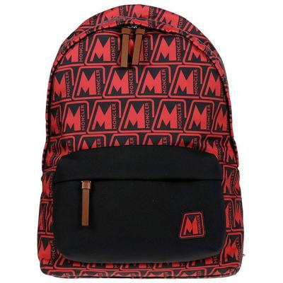 Bags.. - Red - Moncler Backpacks
