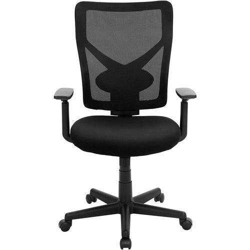 Bürostühle bis 120kg belasrbar Netzrücken höhenverstellbar ergonomisch mit verstellbarer