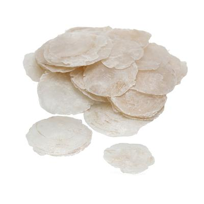 Coquillages capiz, 200 g