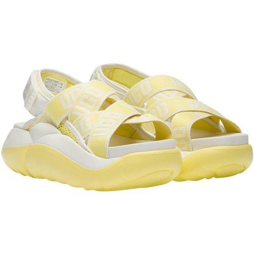 Ugg Sandalen aus Gummi
