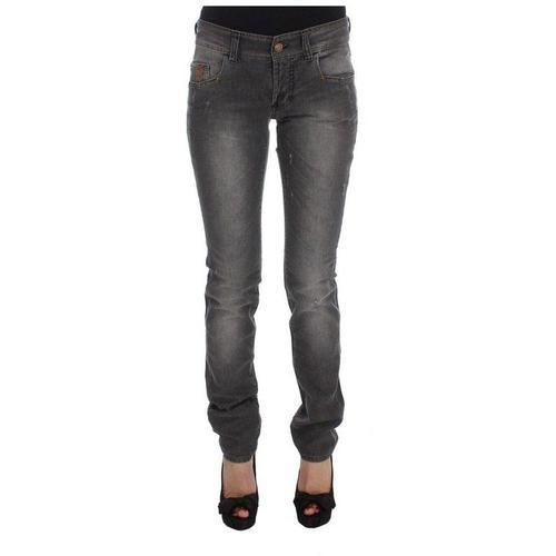 John Galliano Slim Fit Stretch Jeans