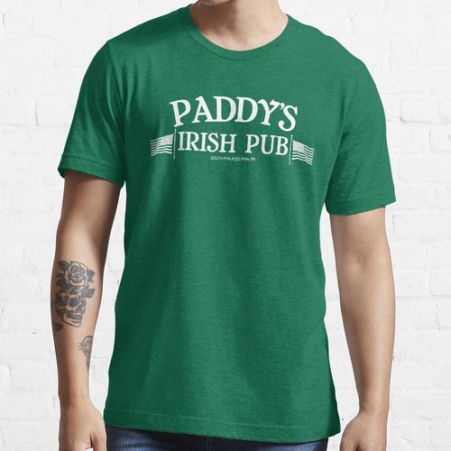 Die Kneipe des Bieres Essential T-Shirt