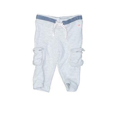 Tom Tailor Casual Pants: Gray Bo...