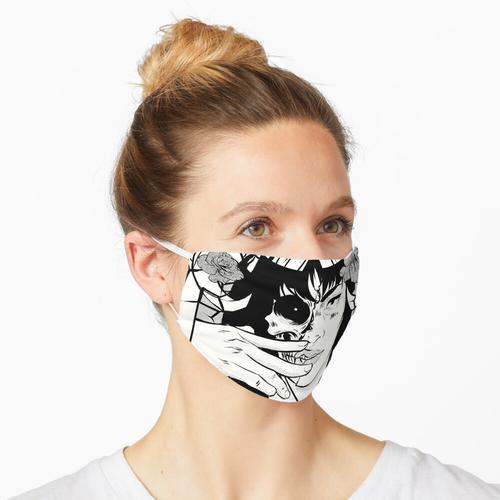 Der Scharfrichter Maske