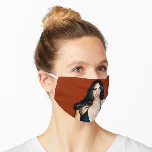 Meghan Fox Maske