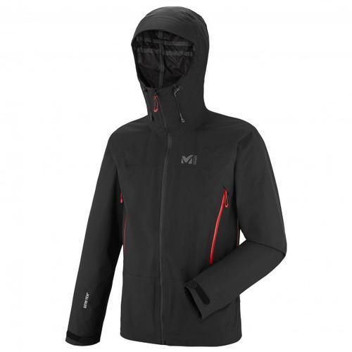 Millet - Kamet Light GTX Jacket - Regenjacke Gr XXL schwarz