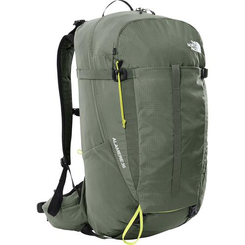 The North Face Outdoor Trail 36 Rucksack (Oliv)