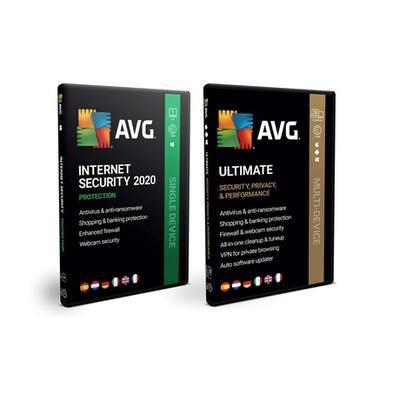 AVG: Ultimate 10...
