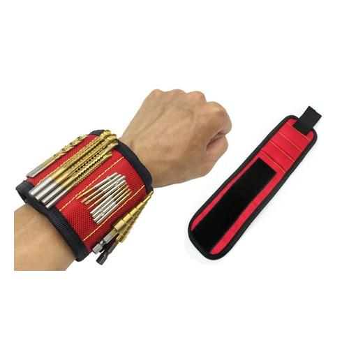 Magnetisches Handwerker-Armband: 3