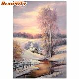 RUOPOTY – Kits de peinture par n...