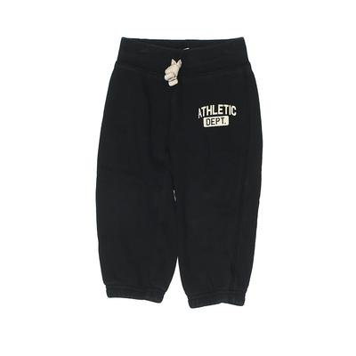 Carter's Sweatpants - Elastic: B...