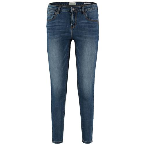 Hailys Amania Damen-Jeans - blau