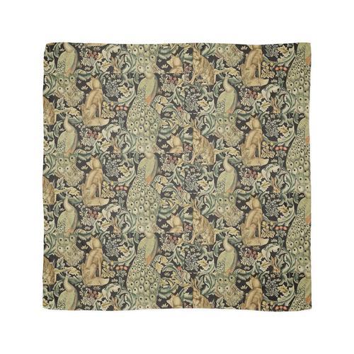 William Morris Waldstoff Tuch