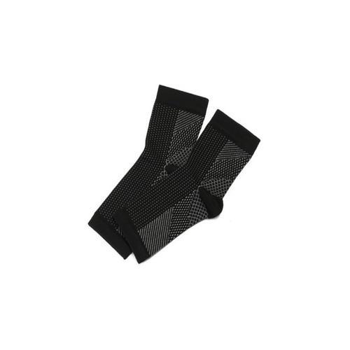 Kompressions-Socken: 3 Paare / L-XL