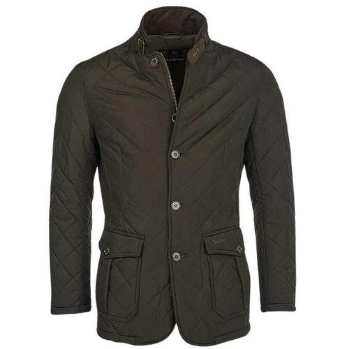 Barbour Lutz Steppjacke