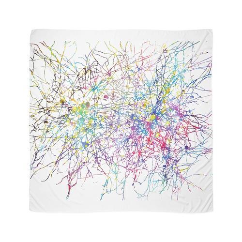 Kortikale Neuronen Tuch