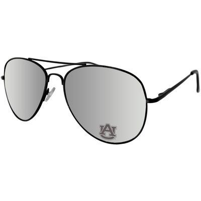 Auburn Tigers Women's Logo Aviator Sunglasses