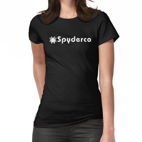 Spyderco Messer Frauen T-Shirt