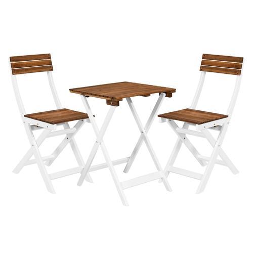 BUTLERS Gartenmöbel Tisch