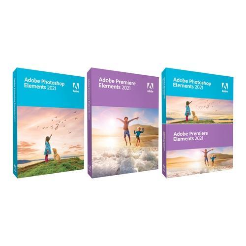 Adobe: Adobe Premiere Elements 2021 / Mac