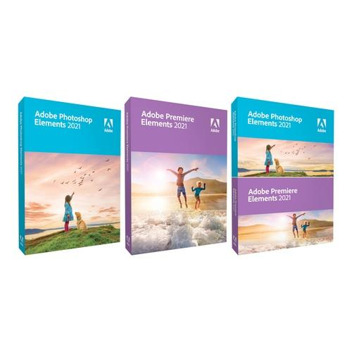 Adobe: Adobe Photoshop Elements 2021 /PC