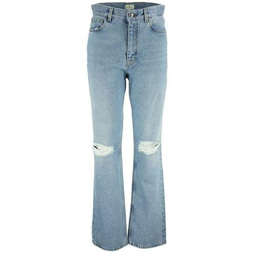 Etro Distressed jeans