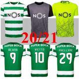 2020 2021 alta calidad Sporting ...