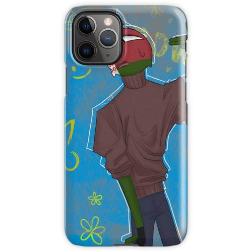 Landsleute // WEISSRUSSLAND iPhone 11 Pro Handyhülle