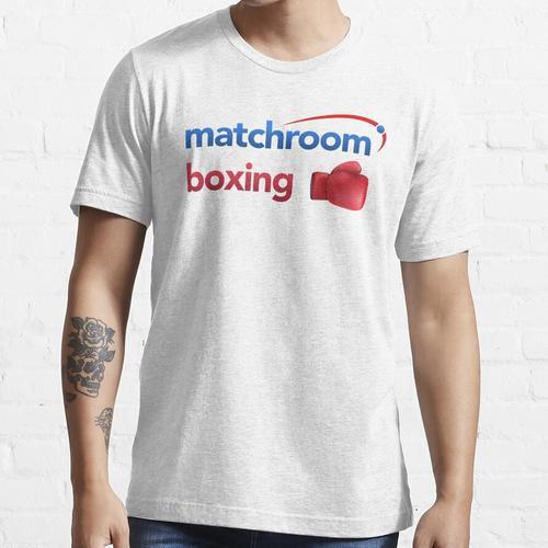 Matchroom Boxen Essential T-Shirt