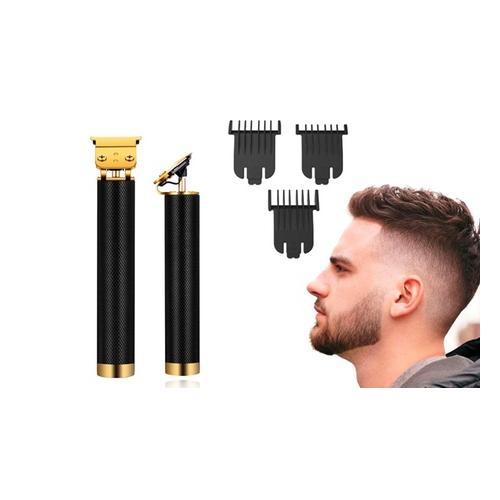 Haarschneider mit Zubehör