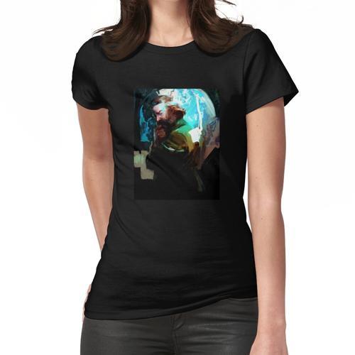 Detektivspiel Frauen T-Shirt