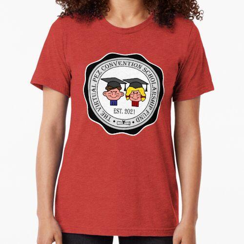 VPC-Stipendienfonds Vintage T-Shirt