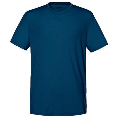 Schöffel - T-Shirt Hochwanner - T-Shirt Gr 52 blau