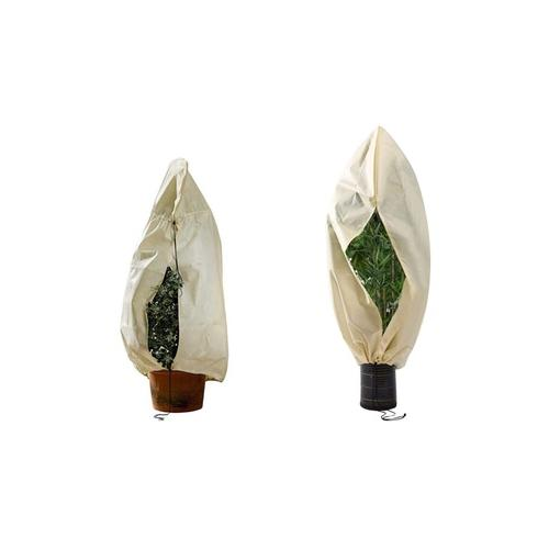 Atmungsaktiver Kübelpflanzensack: 100 x 80 cm