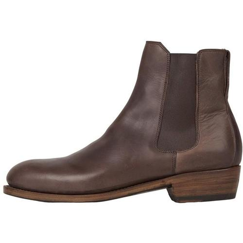 AJMONE Horse leather boots