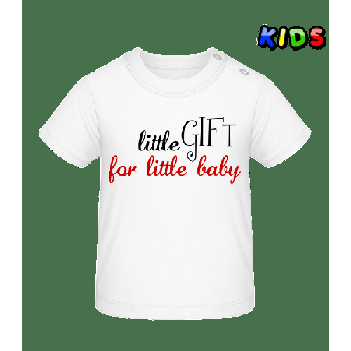 Little Gift For Little Baby - Baby T-Shirt