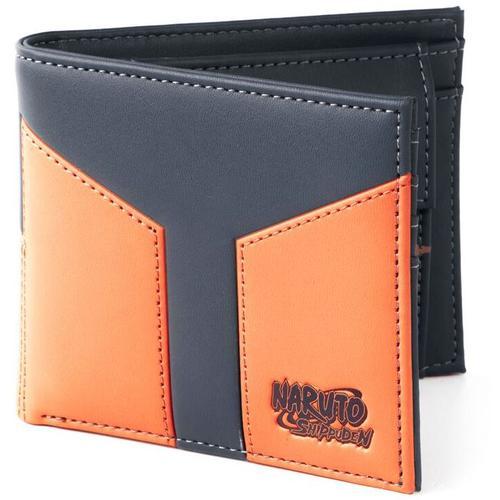 Naruto Shippuden - Geldbörse Geldbörse - multicolor - Offizieller & Lizenzierter Fanartikel