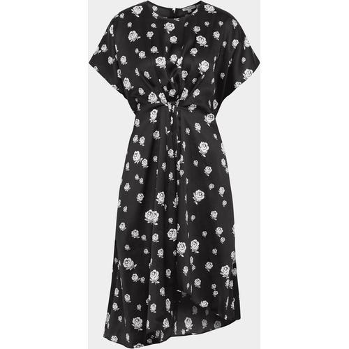 KENZO Asymmetrisches Kleid