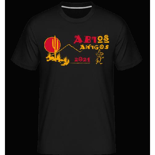 Abios Amigos - Shirtinator Männer T-Shirt