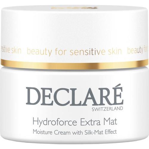 Declaré Hydro Balance Hydroforce Extra Mat 50 ml Gesichtscreme