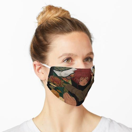 Sasori (Art. 01) Maske