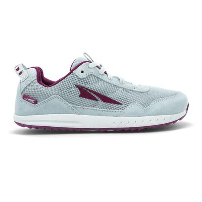 Altra | Youth Kōkiri | Grey | Size: 5