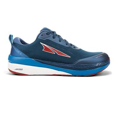 Altra - Altra | Paradigm 5 Running Shoes | Blue/Red | Men's | Size: 11.5