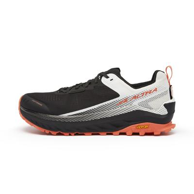 Altra - Altra | Olympus 4 Trail Running Shoes | Black/White | Women's | Size: 10.5