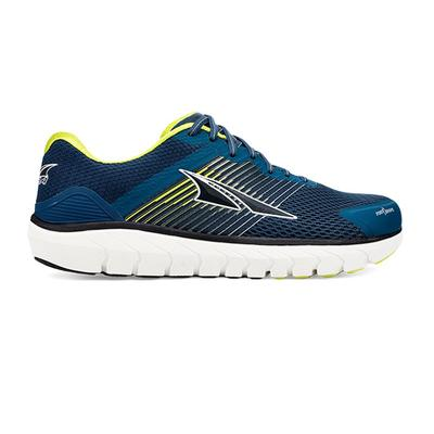Altra - Altra   Provision 4 Running Shoes   Blue   Men's   Size: 15